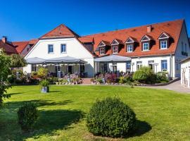 Hotel Prinz Albrecht, Neuzelle