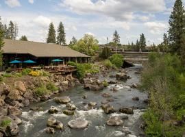 Riverhouse on the Deschutes, Бенд