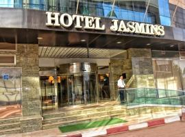 Jasmins Residence