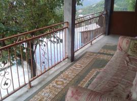 Guesthouse Pepkolaj, Tropojë