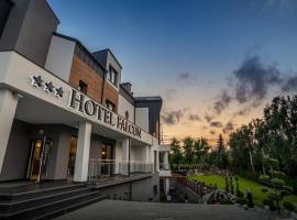 Hotel Falcon