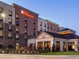 Hilton Garden Inn Denison/Sherman/At Texoma Event Center, Sherman