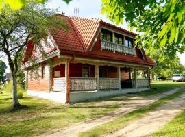 Dom Repka, Czeremcha (Golya yakınında)