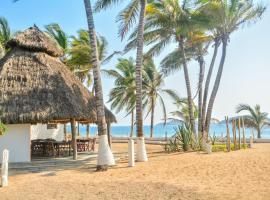 Villa Polinesia Wellness Resort, Chamela