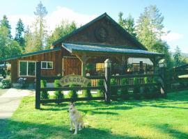 Bond Ranch Retreat