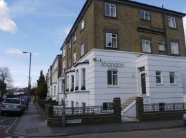 Shandon House Hotel, Richmond upon Thames