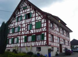 Landgasthof Winzelnberg, Egnach