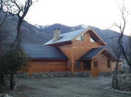 Patagonia Adventure Lago Cholila, Cholila (La Bolsa yakınında)