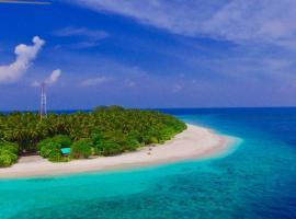 Ithaa Inn Kamadhoo, Baa Atoll