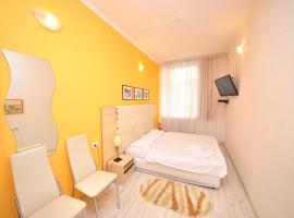 Hotel Ananas 2