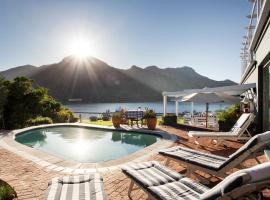 Poseidon Guest House, Hout Bay