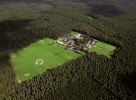 Jammertal Resort, Datteln
