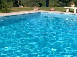 Villa Claudine, Albiol (Alcover yakınında)