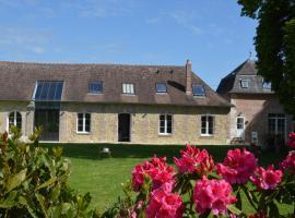 Cidrerie Le Thuit, Le Thuit (Near Les Andelys)