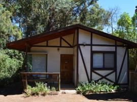 Campesano Ranch Cottage MP5, Villa Alemana (Quebrada Escobares yakınında)