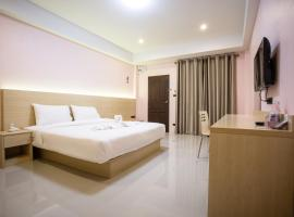 Unity Hotel