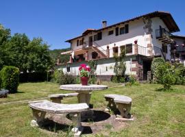 Casa Artxea, Arráyoz