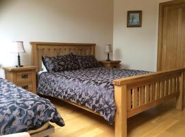 Bed & breakfast Hilltop Lodge, Banbridge (рядом с городом Dromore)