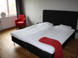 Hotell Gustaf