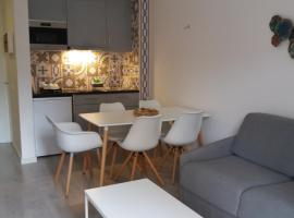 Sultanato Apartments