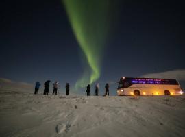 Aurora Camping
