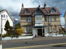 Tregonholme Hotel, Bournemouth