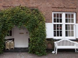 Apartment Naarden-Vesting, Naarden
