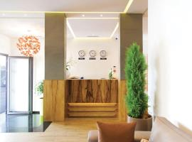 Smarts Hotel