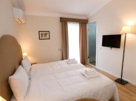 Hotel Hermes Tirana, Tirana