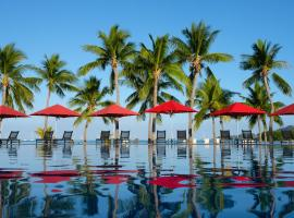 Musket Cove Island Resort, Малоло-Лаилаи