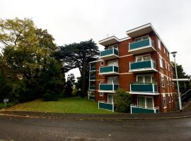 Sunnyhill House East, Бристоль (рядом с городом Easton in Gordano)
