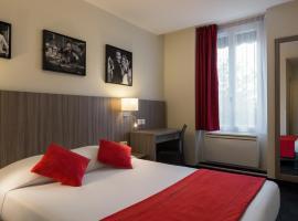 Reims Hotel