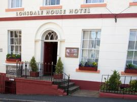 Lonsdale House Hotel, Ulverston