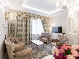 PK Apartments - Sienkiewicza Street