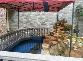 QingQuan City Villa, Fogang (Sanba yakınında)