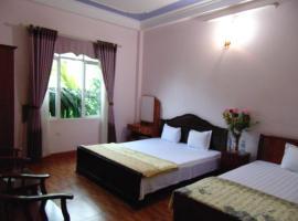 Noi Bai Hotel