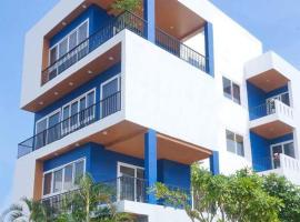 Viha Beach Apartment