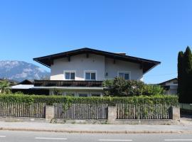 Haus Möllenhoff, Kirchbichl (Schönau yakınında)