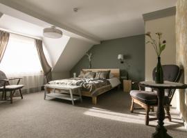 Guest House Mazais Ansis, Rubene