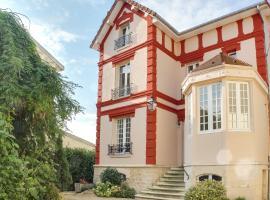 La Maison Carteret, Montier-en-Der (рядом с городом Wassy)
