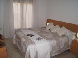 Barceloneta UPartments, Figueres (Els Hostalets yakınında)