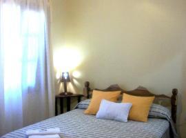 Hotel Los Abuelos, El Soberbio (Monteagudo yakınında)