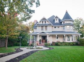 The Victoria Bed & Breakfast, Bentonville