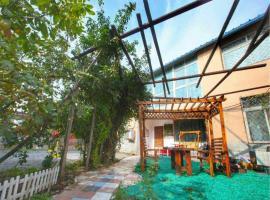 LvRong ZhuangYuan Villa, Changping (Xiaotangshan yakınında)