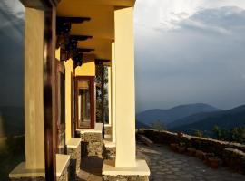 Tranquility In The Himalayas, Шимла (рядом с городом Mundaghat )