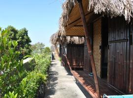 Kampong Tourist