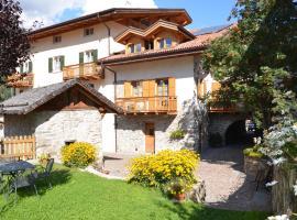 Residence Ca' Delle Margherite, Pellizzano