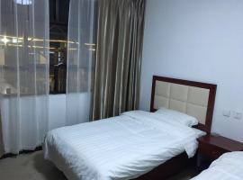 Tianlu No.1 Inn, Zhangbei (Xiyuanshanzi yakınında)