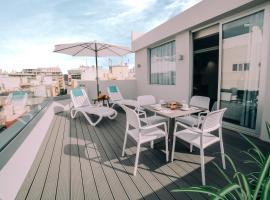 Mannix Urban Apartments, Las Palmas de Gran Canaria