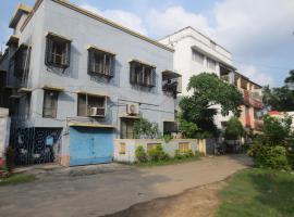 P6 Alipore, Калькутта (рядом с городом Behāla)